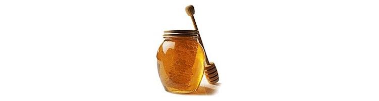 Griekse Honing, Tahin en Halva