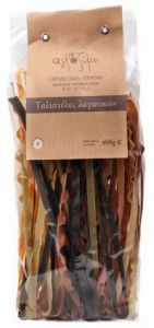 Agrozimi  vegetable tagliatelle / Lahanikon 400g