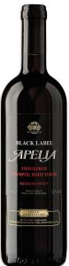 Apelia Imiglykos Black Label Rood 750ml