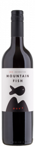 Katogi Mountain Fish rood 750ml