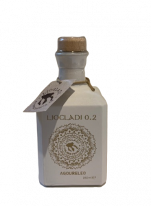 Liocladi extra virgin Agoureleo 250ml