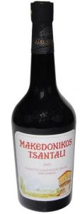 Tsantalis Makedonikos rood 750ml
