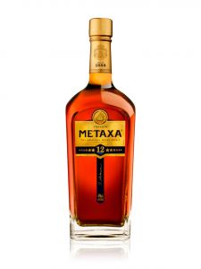 Metaxa 12* , 700ml, 40%