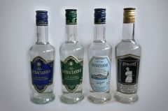 Ouzo Barbayanni set 200ml