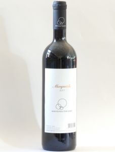 Mavroudi rood, Gkirlemis winery 750ml