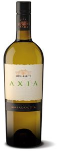 AXIA Malagouzia 750ml wit