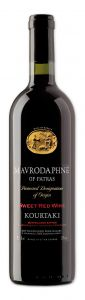 Kourtaki Mavrodaphne of Patras 750ml